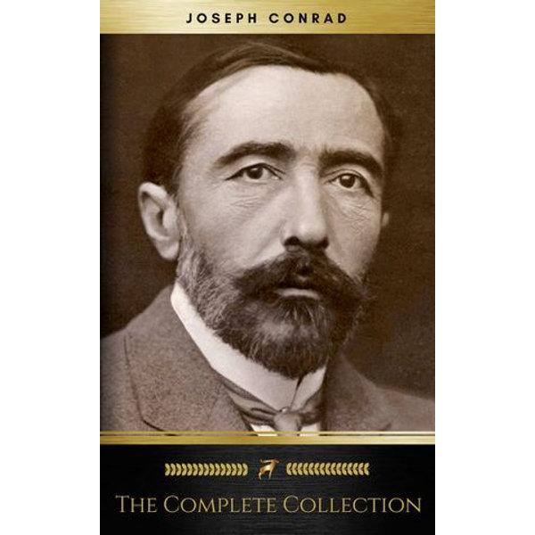 Joseph Conrad - Joseph Conrad, Golden Deer Classics | Karta-nauczyciela.org