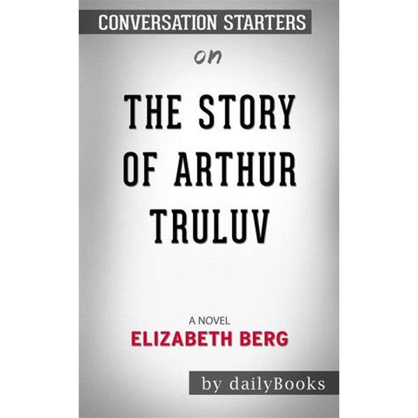The Story of Arthur Truluv - dailyBooks | Karta-nauczyciela.org