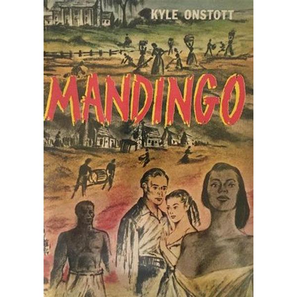 Mandingo - Kyle Onstott   2020-eala-conference.org