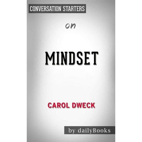Mindset - dailyBooks   Karta-nauczyciela.org