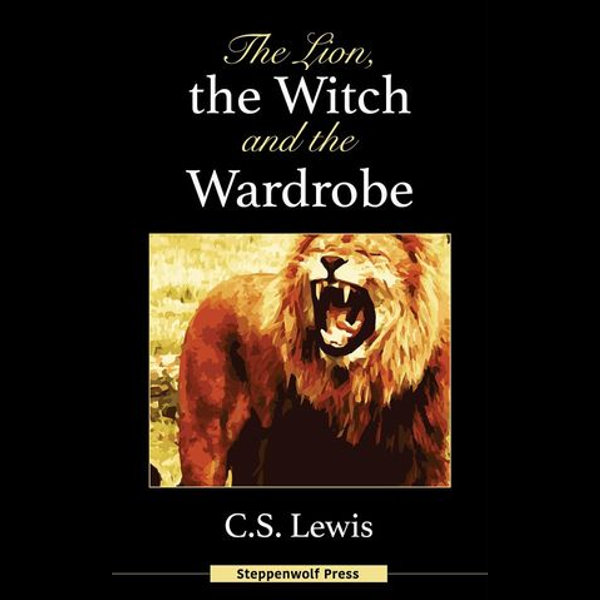 The Lion the Witch and the Wardrobe - C.S. Lewis, Steppenwolf Press   Karta-nauczyciela.org