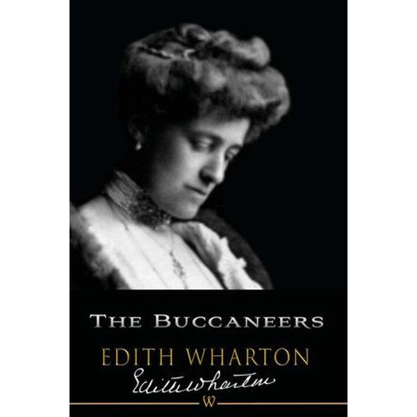 The Buccaneers - Edith Wharton   2020-eala-conference.org