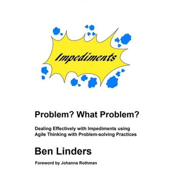 Problem? What Problem? - Ben Linders   Karta-nauczyciela.org