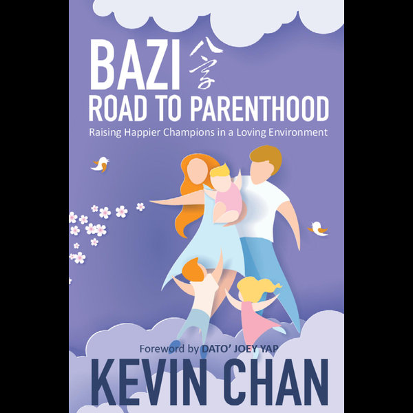 BaZi Road to Parenthood - Kevin Chan   2020-eala-conference.org
