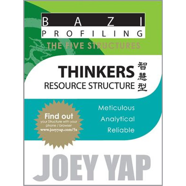 The Five Structures - Thinkers (Resource Structure) - Yap Joey   Karta-nauczyciela.org