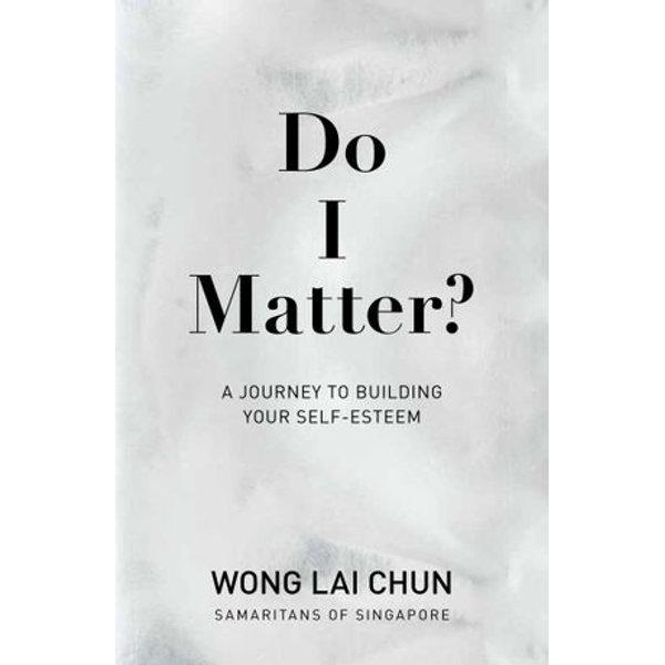 Do I Matter? - Wong Lai Chun | Karta-nauczyciela.org