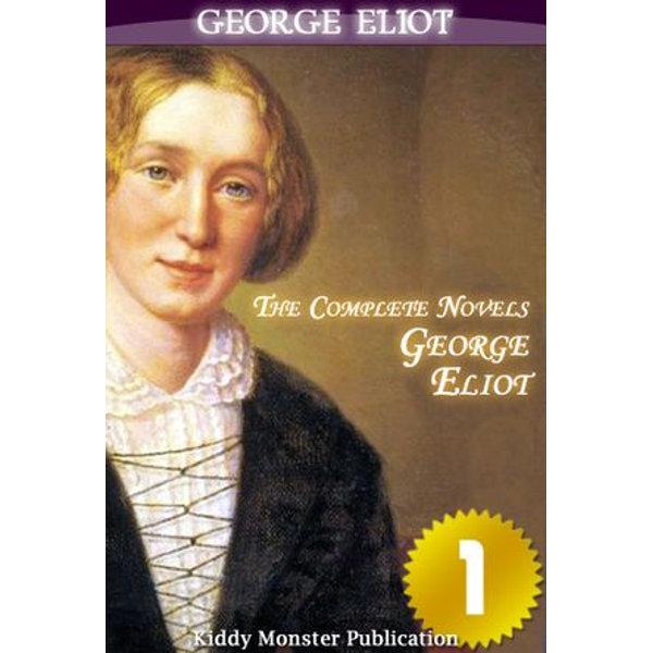 The Complete Novels of George Eliot V.1 - George Eliot | 2020-eala-conference.org