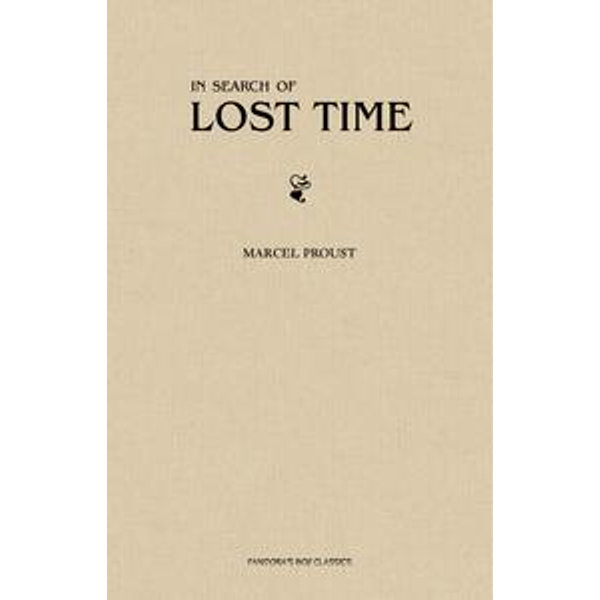 In Search of Lost Time [volumes 1 to 7] - Marcel Proust | Karta-nauczyciela.org