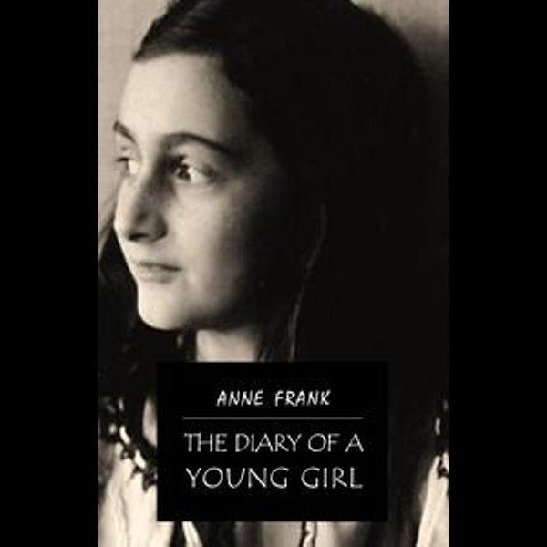 The Diary of a Young Girl - Anne Frank | Karta-nauczyciela.org
