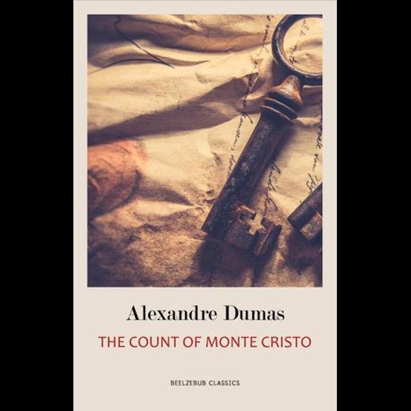 The Count of Monte Cristo - Alexandre Dumas | Karta-nauczyciela.org