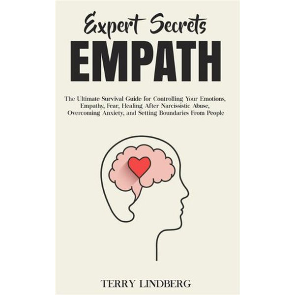 Expert Secrets - Empath - Terry Lindberg | Karta-nauczyciela.org