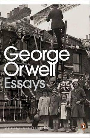 essays by george orwell pdf