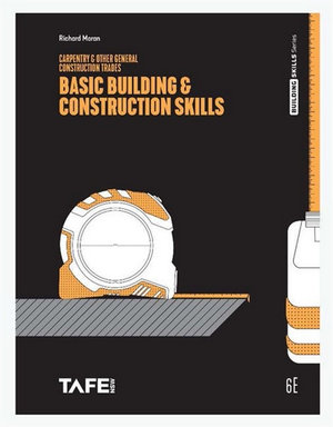 Basic Building And Construction Skills 4th Edition