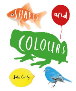 Shapes and Colours - John Canty