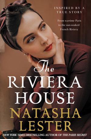 The Riviera House - Natasha Lester