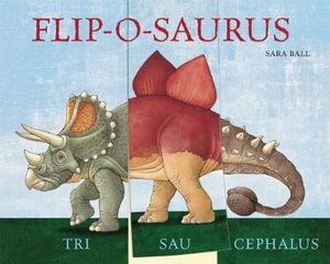 flip o saurus