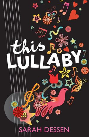 Ebook This Lullaby By Sarah Dessen