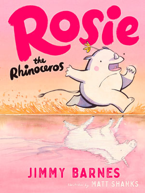 rosie the rhinoceros