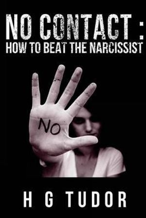 Contact works no with narcissist why Why Is