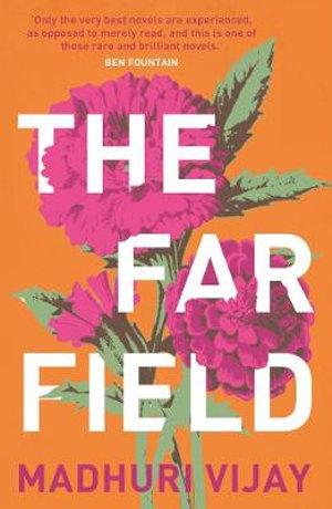 The Far Field by Madhuri Vijay | 9781611854831 | Booktopia