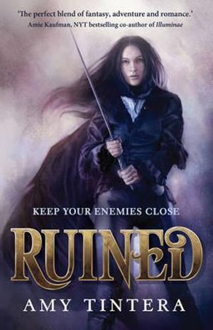 Ruined, Ruined Series : Book 1 by Amy Tintera | 9781760290641 | Booktopia