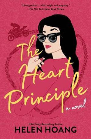 The Heart Principle - Helen Hoang