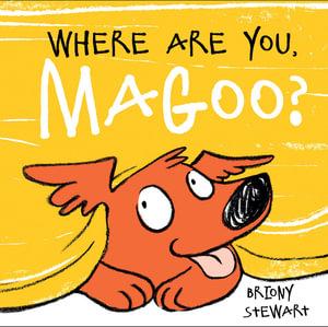 where are you magoo