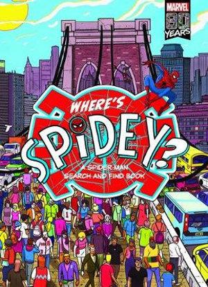 where s spidey