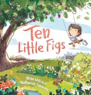 Ten Little Figs - Rhian Williams