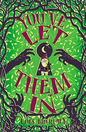 You've Let them in by Lois Murphy