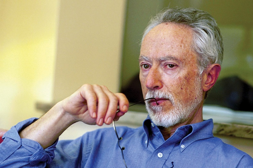 J M Coetzee