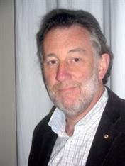 Graham Seal