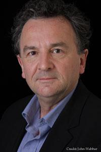 Louis Nowra