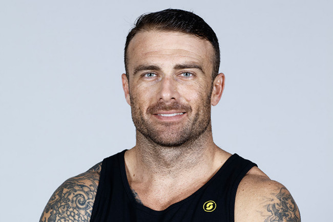 Steve 'The Commando' Willis