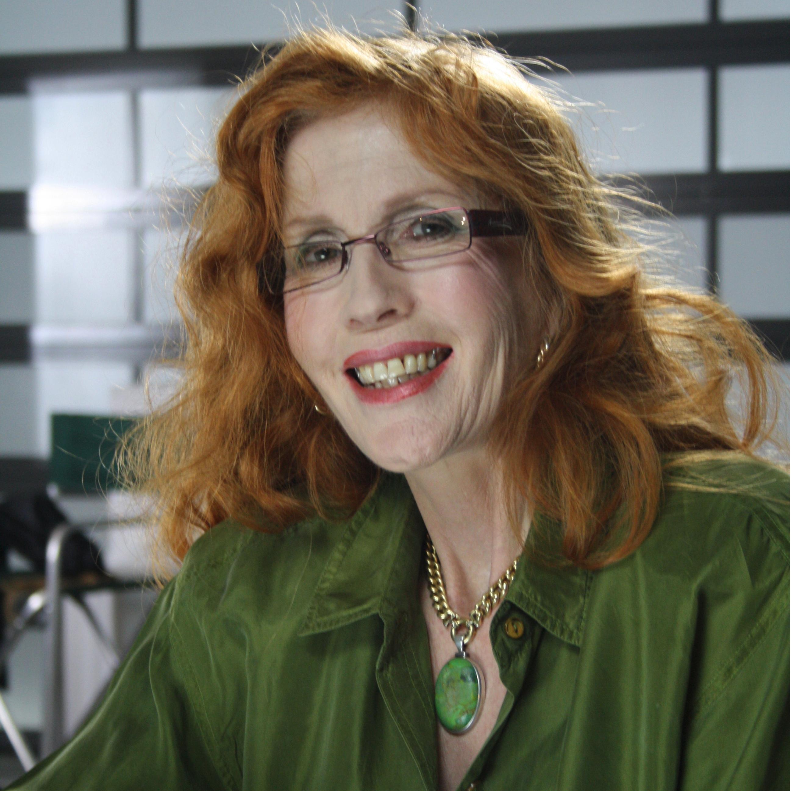 Sandra Cabot