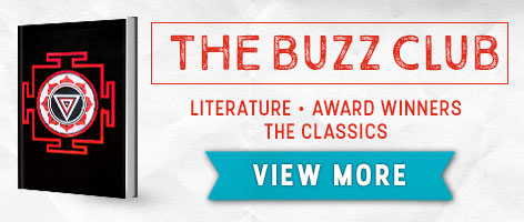 Booktoberfest 2015: The Buzz Club