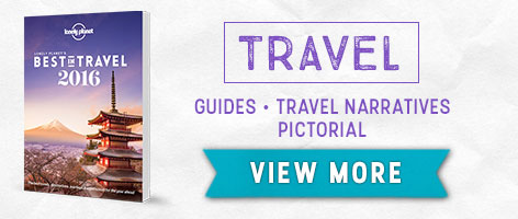 Booktoberfest 2015: Travel