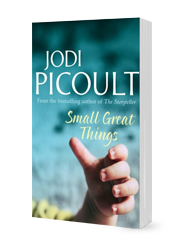 Book: Jodi Picoult - Small Great Things