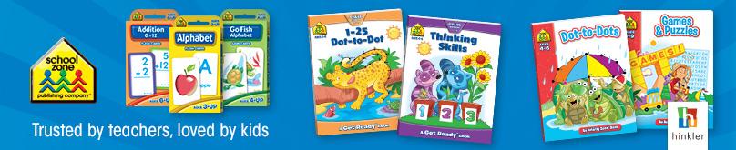Book Cover School Zone ~ Booktopia hinkler school zone books