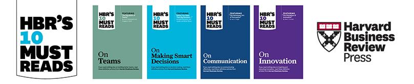 HBRP Must Reads