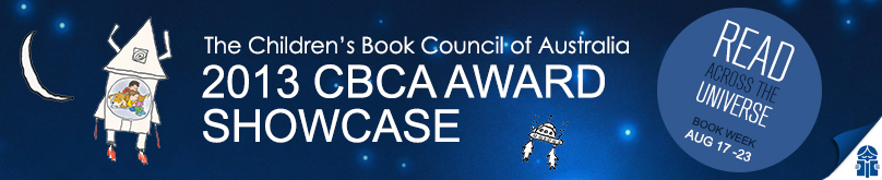 CBCA Eve Pownall Award for Information Books