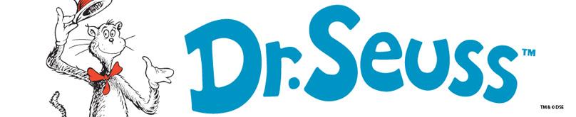 Dr Seuss Storybooks