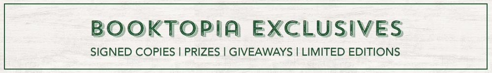 Booktopia Promotions & Competitions