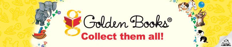 The Little Golden Books