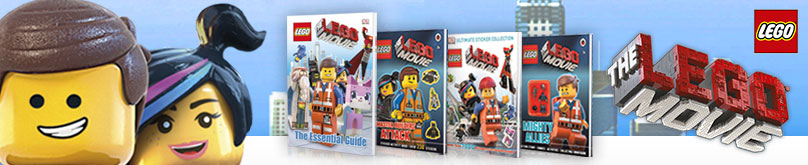 LEGO Movie Tie Ins