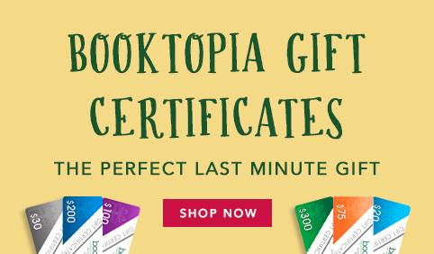 Christmas Gift Guide Booktopia