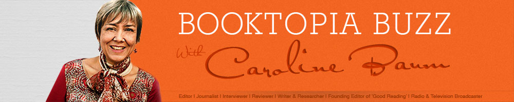 Booktopia Buzz with Caroline Baum