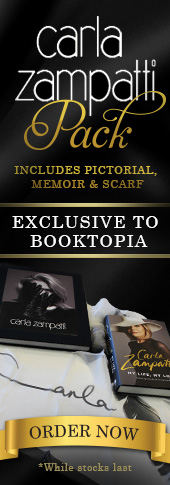 Carla Zampatti Pack - Booktopia Exclusive