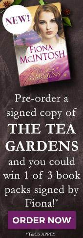 The Tea Gardens Fiona McIntosh