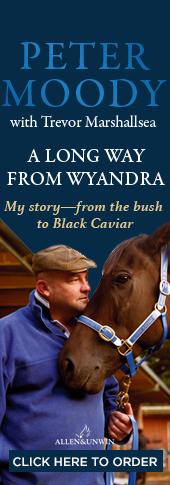 A Long Way From Wynandra Peter Moody